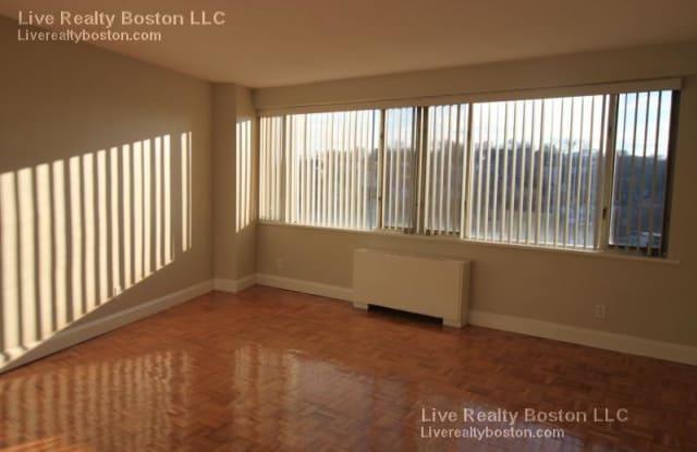 530 Beacon St - 530 Beacon Street, Boston, MA 02215