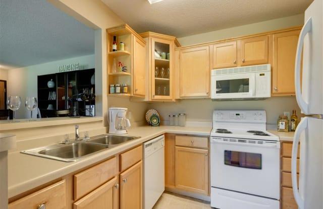 Mallard Ridge - 13301 Maple Knoll Way, Maple Grove, MN 55369
