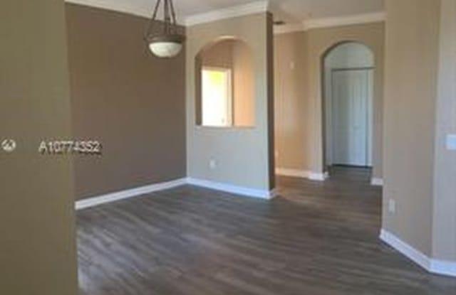 4405 Southwest 160th Avenue - 4405 Dykes Rd, Miramar, FL 33027