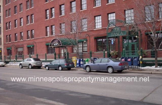 708 N 1st St Apt 544 - 708 North 1st Street, Minneapolis, MN 55401