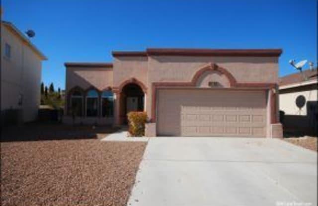 3237 Mike Godwin - - 3237 Mike Goodwin Drive, El Paso, TX 79936