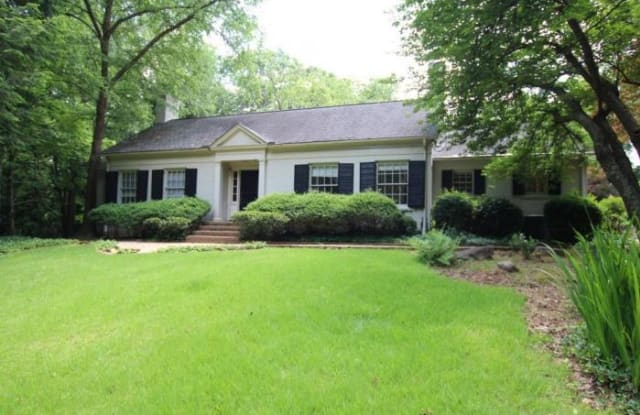 1578 W Paces Ferry Road NW - 1578 West Paces Ferry Road Northwest, Atlanta, GA 30327