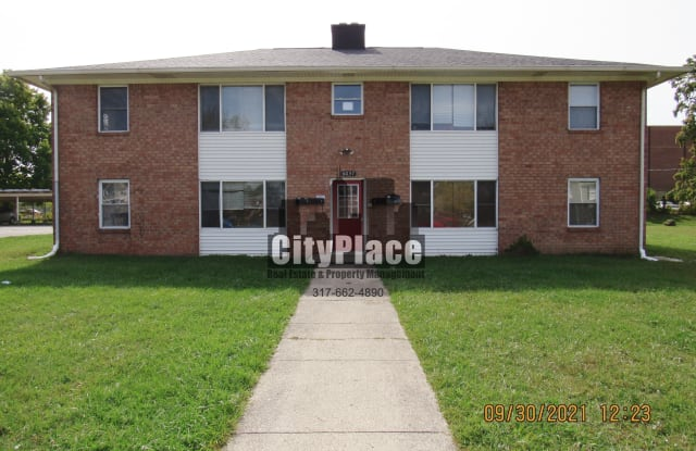 6037 Dickson Rd Apt 4 - 6037 Dickson Road, Indianapolis, IN 46226