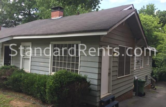920 Greenwood Avenue Northeast - 920 Greenwood Avenue Northeast, Atlanta, GA 30306