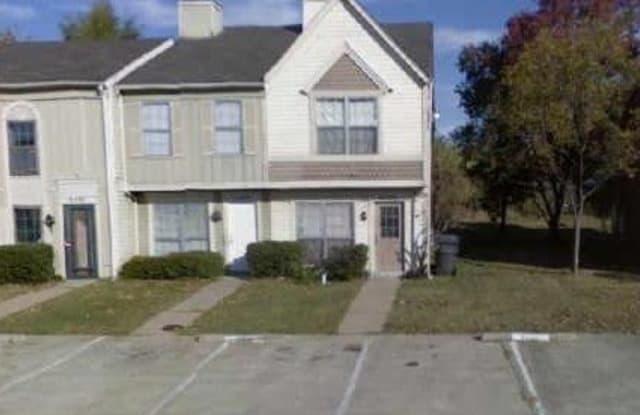 9495 Olde Towne Row - 9495 Olde Towne Row, Dallas, TX 75227
