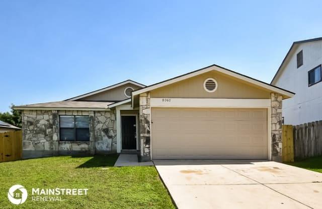 8060 Coral Meadow Drive - 8060 Coral Meadow Dr, Bexar County, TX 78109
