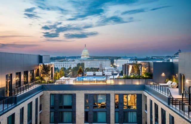 Novel South Capitol - 2 I st SE, Washington, DC 20003