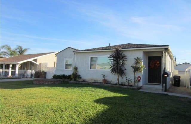 1618 E Shamwood Street - 1618 East Shamwood Street, West Covina, CA 91791