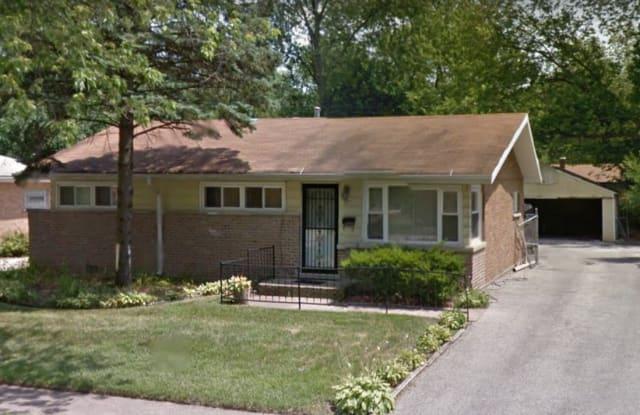 3007 Sussex Avenue - 3007 Sussex Avenue, Markham, IL 60428