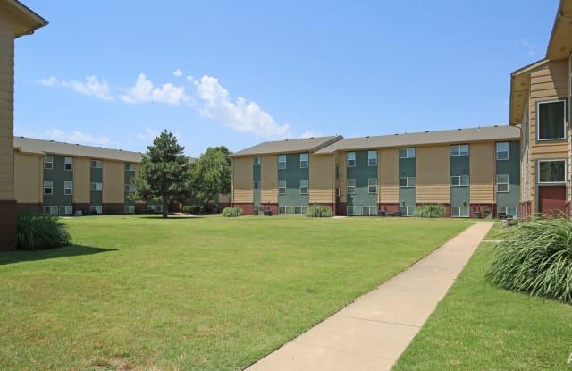925 W 29th St. S.#221 - 925 West 29th Street South, Wichita, KS 67217
