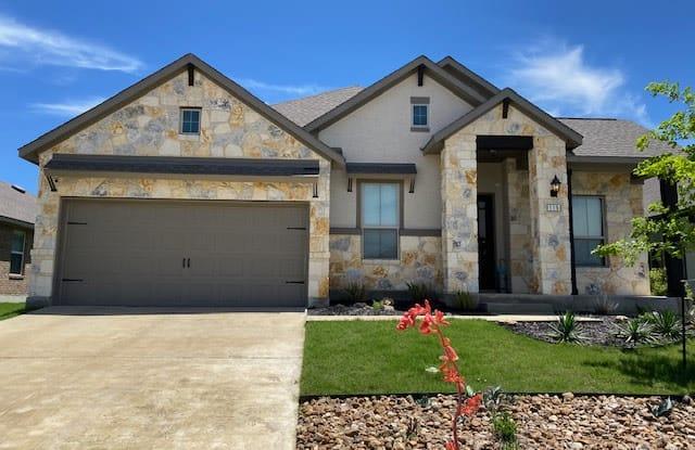 115 Simpatico - 115 Simpatico, Kendall County, TX 78006