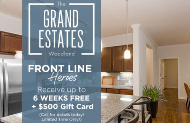 The Grand Estates Woodland - 30000 FM-2978, Magnolia, TX 77354