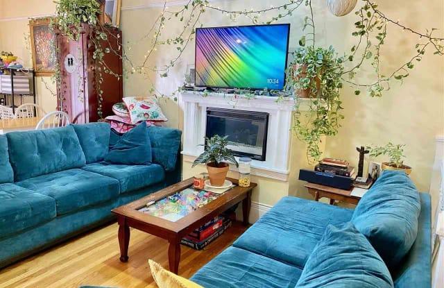 1230 Fruitvale - 1230 Fruitvale Avenue, Oakland, CA 94601