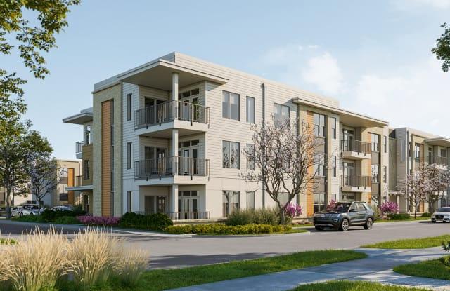 Link Apartments Mixson - 4501 Mixson Ave, North Charleston, SC 29405