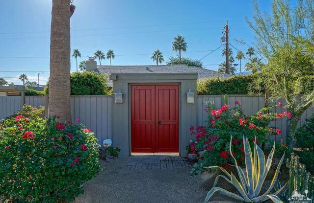 3861 E Camino San Miguel - 3861 E Camino San Miguel, Palm Springs, CA 92264