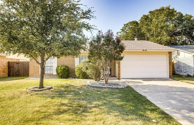 914 Sunny Slope Drive - 914 Sunny Slope Drive, Allen, TX 75002