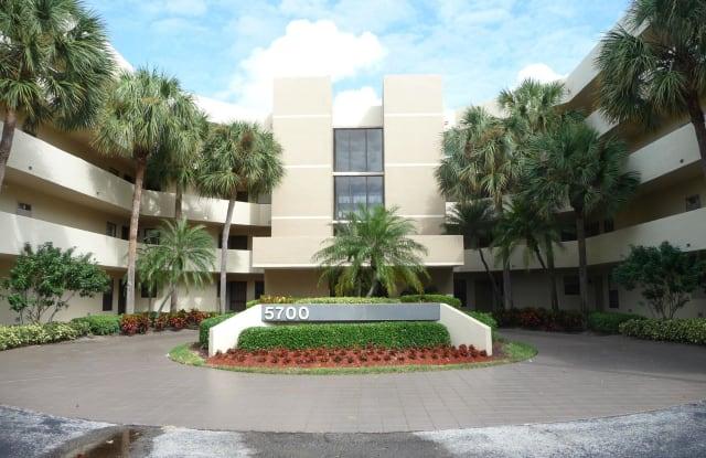 5700 Camino Del Sol - 5700 Camino Del Sol, Palm Beach County, FL 33433
