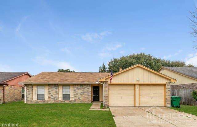 7007 Natchez Drive - 7007 Natchez Drive, Fort Bend County, TX 77469