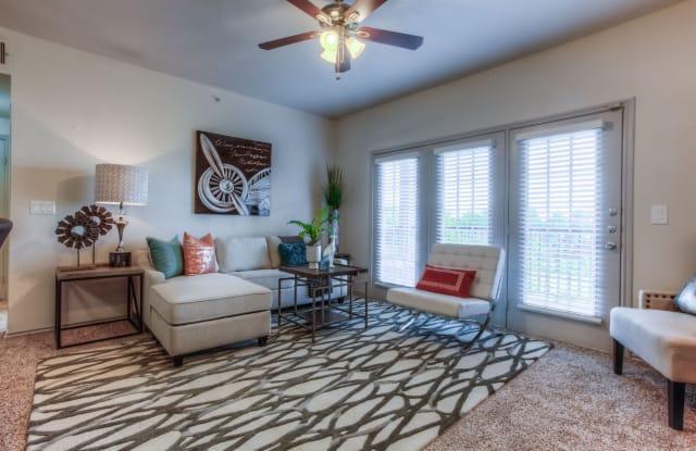 Waters Edge Villas Apartments - 5501 Lakeview Pkwy, Rowlett, TX 75088