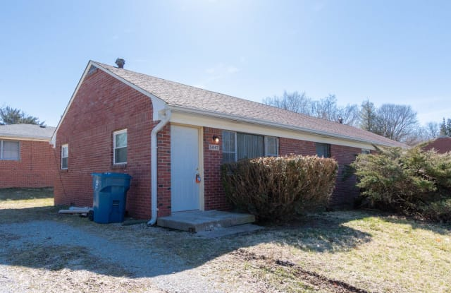 5847 Woodside Dr - 5847 Woodside Drive, Indianapolis, IN 46228
