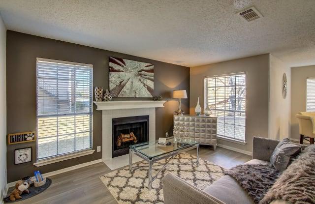 Crossroads at Arlington Apartments - 903 West Road to Six Flags Street, Arlington, TX 76012