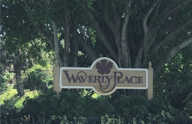 350 E Waverly Place - 350 East Waverly Place, Vero Beach South, FL 32960