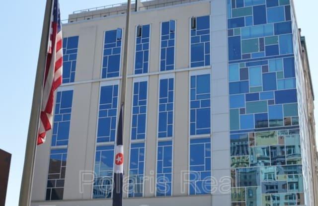 1 Virginia Avenue - 1 Virginia Avenue, Indianapolis, IN 46204