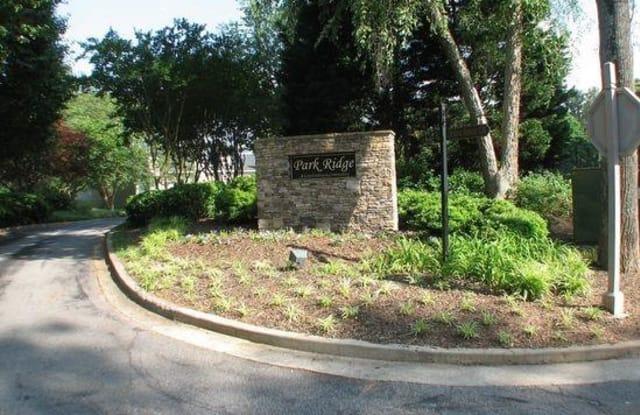 715 Park Ridge Circle - 715 Park Ridge Cir, Cobb County, GA 30068
