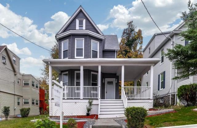 519 ROSSITER AVENUE - 519 Rossiter Avenue, Baltimore, MD 21212