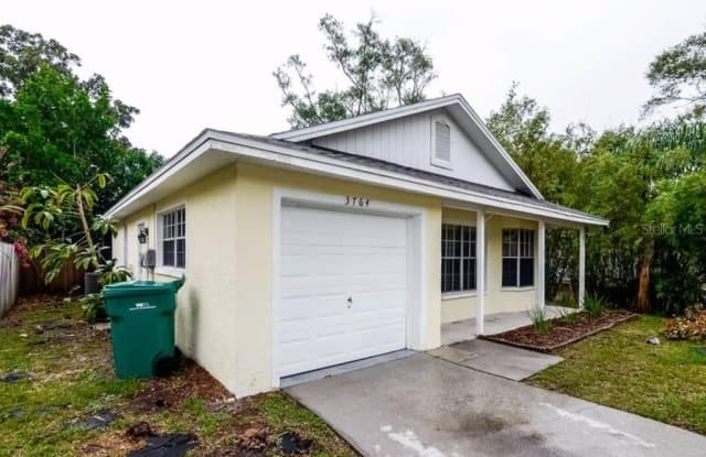 3764 CARMICHAEL COURT - 3764 Carmichael Court, Palm Harbor, FL 34684