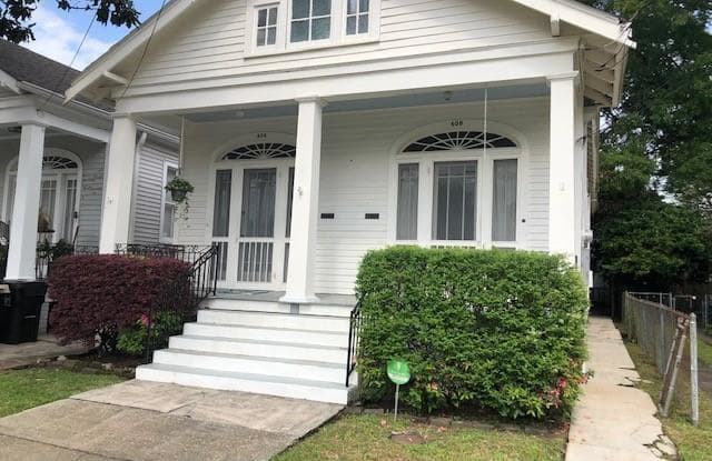 406 HILLARY Street - 406 Hillary Street, New Orleans, LA 70118