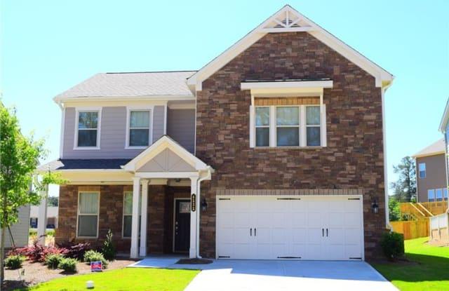 4532 Claiborne Court - 4532 Claiborne Ct, Peachtree Corners, GA 30096