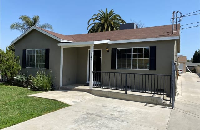 7646 Milwood Avenue - 7646 Milwood Avenue, Los Angeles, CA 91304