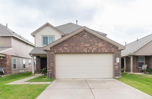 3414 Galiani Drive - 3414 Galiani Dr, Waller County, TX 77493