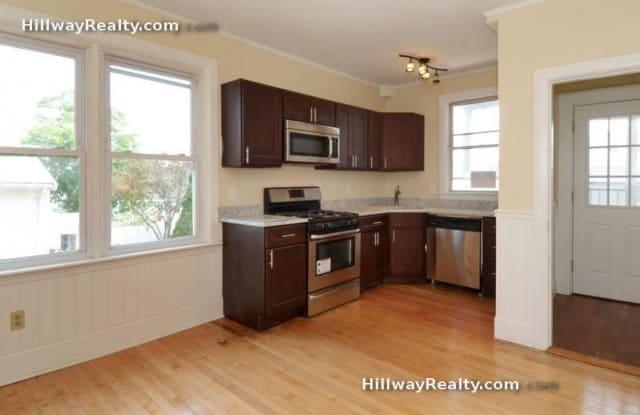 125 White St - 125 White Street, Boston, MA 02128
