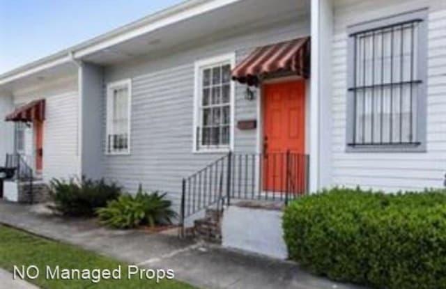 1027 Austerlitz St. - 1027 Austerlitz Street, New Orleans, LA 70115