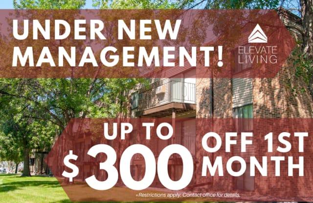 Landmark Estates Apartments - 1105 Landeco Ln, Grand Forks, ND 58201