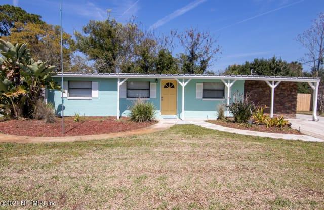 23 SARATOGA CIR N - 23 Saratoga Circle North, Atlantic Beach, FL 32233