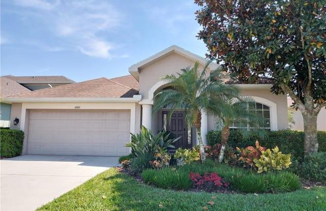 4800 ROLLING GREEN DRIVE - 4800 Rolling Greene Drive, Wesley Chapel, FL 33543