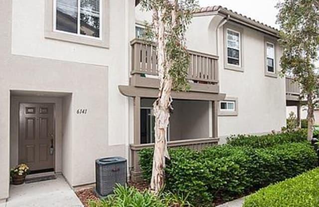 6141 Paseo Granito - 6141 Paseo Granito, Carlsbad, CA 92009