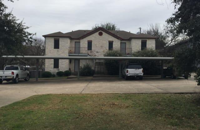 3104 Northwest Boulevard - 3104 Northwest Boulevard, Georgetown, TX 78628