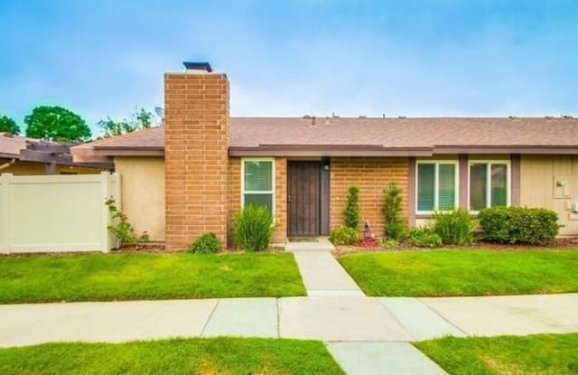 3433 Orchard Way - 3433 Orchard Way, Oceanside, CA 92058