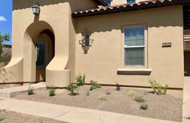 18443 N 94TH Way - 18443 North 94th Way, Scottsdale, AZ 85255