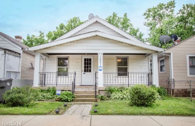 1625 Cottage Ave - 1625 Cottage Avenue, Indianapolis, IN 46203