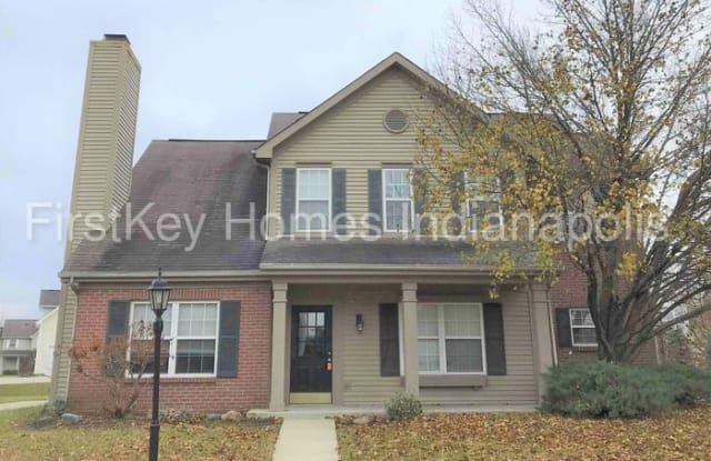 11439 Feather Rock Court - 11439 Feather Rock Court, Fishers, IN 46037
