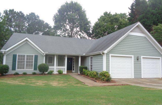 4904 Leeanns Way - 4904 Leeanns Way, Cherokee County, GA 30188