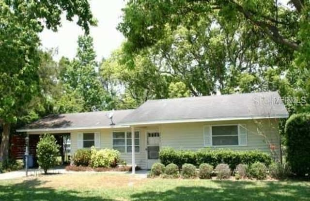 3771 CACTUS LANE - 3771 Cactus Lane, Lake County, FL 32757