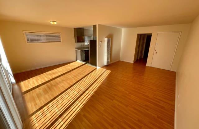 710 N Claremont ST 4 - 710 North Claremont Street, San Mateo, CA 94401