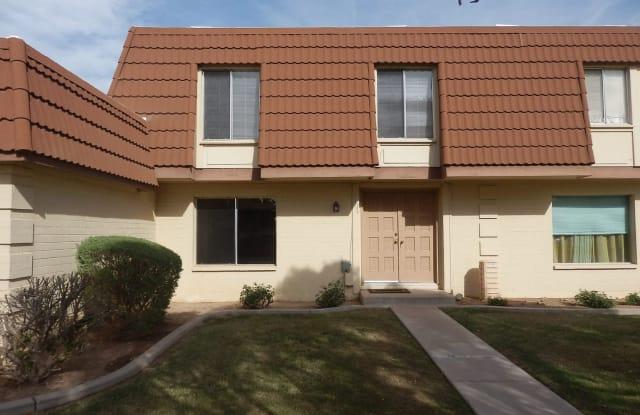 5106 S. Birch Street - 5106 South Birch Street, Tempe, AZ 85282