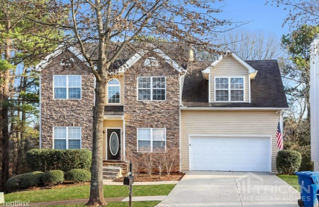 1061 Wallace Hill Rdg - 1061 Wallace Hill Ridge, Gwinnett County, GA 30045